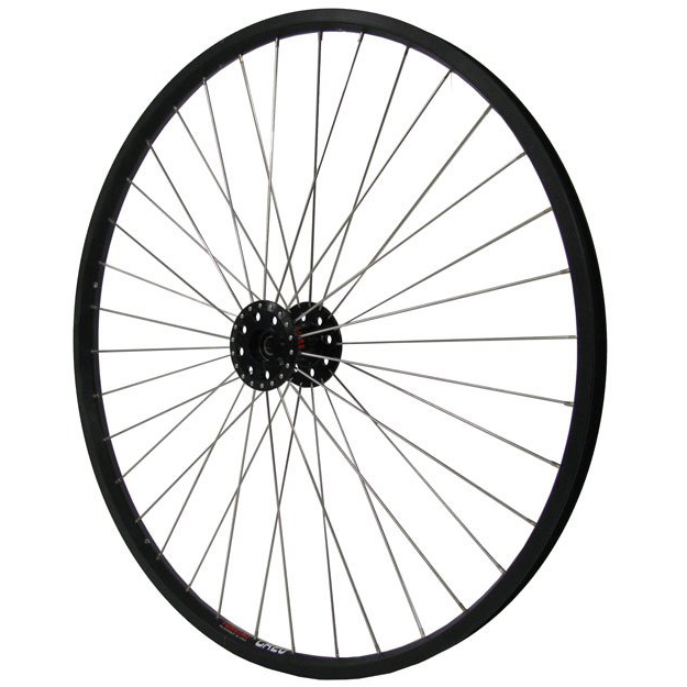 "Sun Components Classic Wheelchair Wheels 24""/25""/26"" x 1"""