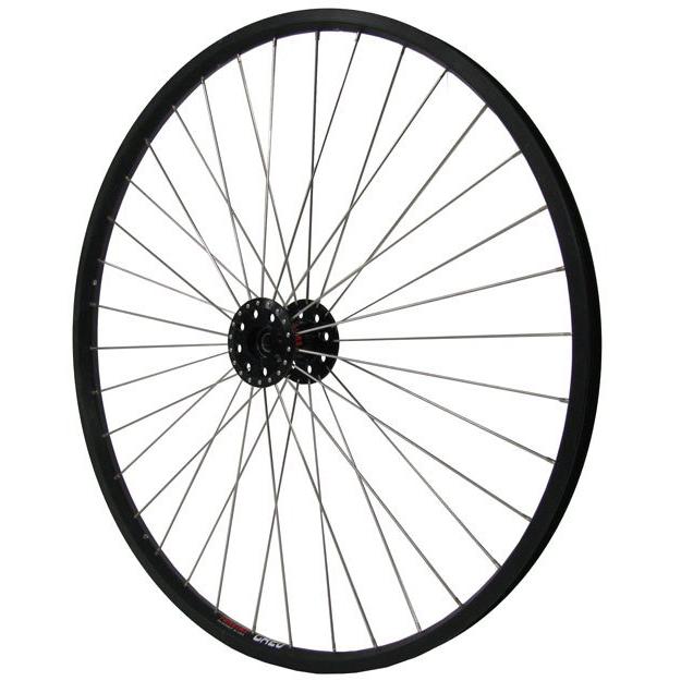 """Sun Components Classic Wheelchair Wheels 24""""/25""""/26"""" x 1"""""""