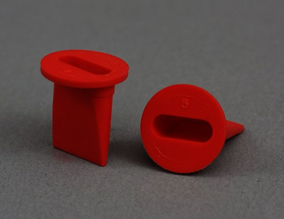 Urocare Little Red Valve