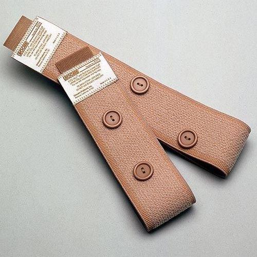 Urocare Fitz-All Fabric Leg Strap w/Button Fasteners