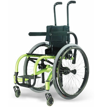 Colours Krypto Youth Wheelchair