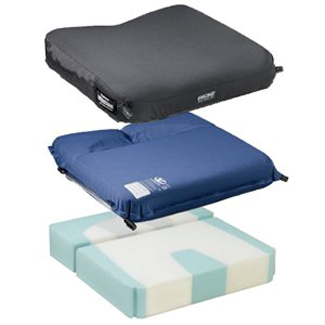 Varilite Meridian Wheelchair Cushion