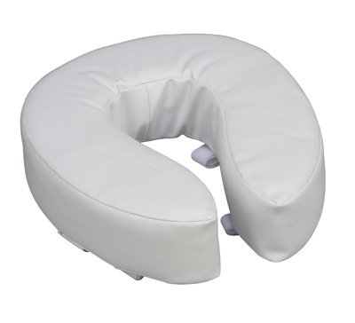 Padded toilet seat cover - Padded toilet seat cushion ...