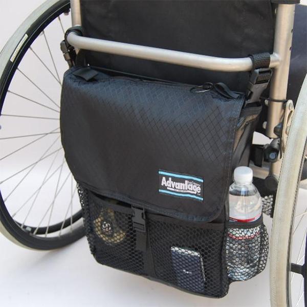Advantage Sports Pac Bag