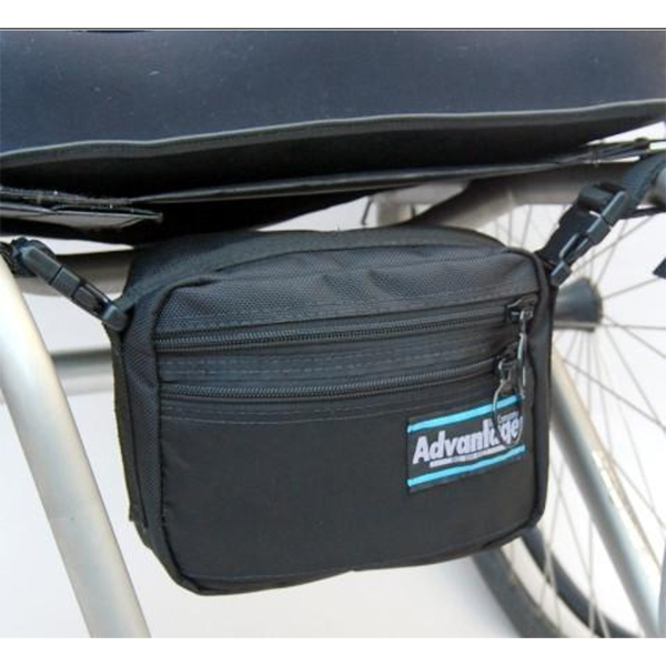 Advantage Wheelchair Deluxe Down Under Bags