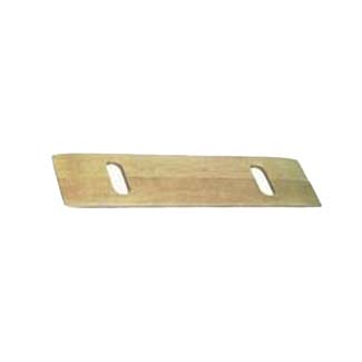 Wheelchair Transfer Boards - 8 x 30 - 2 Hand Holes