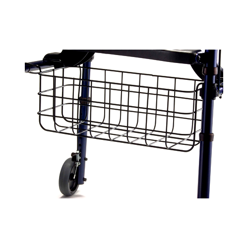 Rollator Basket only for Rollite Rollator