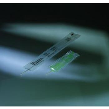 Bard Clean Cath Ultra Vinyl Catheter Female 14 Fr
