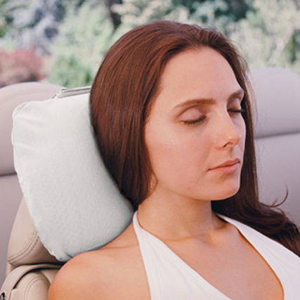 Supracor Stimulite Travel Pillow