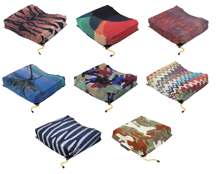 Roho Mojo Wheelchair Cushion Covers on Sale with 120 Low Price – Wheel Chair Covers