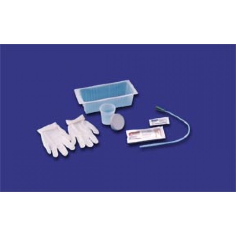 Urethral Cath Procedure Tray
