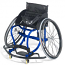 Quickie All Court Basketball Wheelchair