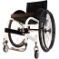 Colours Razor Blade Wheelchair