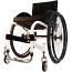 Colours Razor Blade Wheelchair