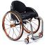 TiLite ZR Rigid Titanium Wheelchair
