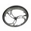 SpinTek Cyclone Aluminum Billet Wheels