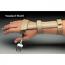 Standard Wrist Support w/ Universal Cuff