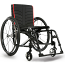 Quickie 2 Folding Wheelchair