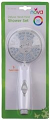 Nova 5 Function Deluxe Hand Held Shower Set