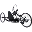 Invacare Top End Force 3 Handcycle with Disc Brake