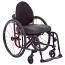 TiLite Aero X Folding Aluminum Wheelchair