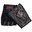 Hatch Mesh Wheelchair Gloves