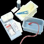 Dover Intermittent Catheter Tray 14Fr
