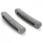 Invacare Under-Arm Crutch Pads - Gray