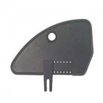TiLite Wheelchair Side Guards