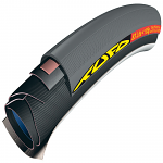 700c x 19mm Tufo S3 LITE Tubular Tire (195g) Black