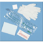 Rusch Male Kit with Standard Catheter 6Fr - 18Fr