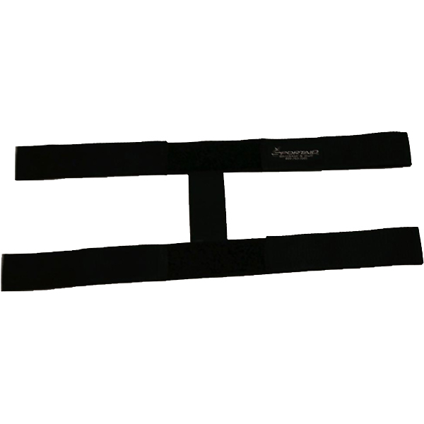 Sportaid H-Wheelchair Straps