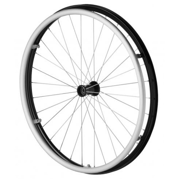 "Spinergy Wire Wheels w/Straight Pull Spokes 22"" thru 26"""