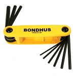 Bondhus Allen Wrench Set
