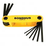 Bondhus Allen Wrench Set