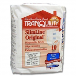 Tranquility SlimLine Disposable Briefs