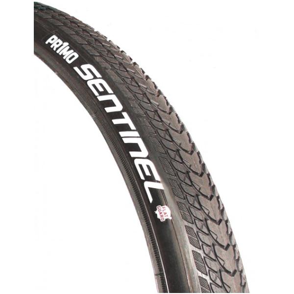 Primo Sentinel Black Tire
