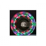 "5"" Lighted  Wheelchair Casters"