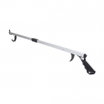"32"" Aluminum Folding Reacher with Magnetic Tip Folding"