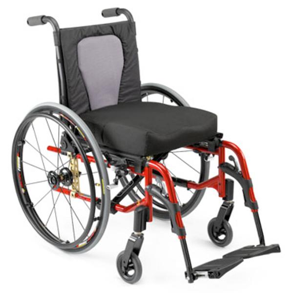 Invacare MyOn Ultralight Wheelchair