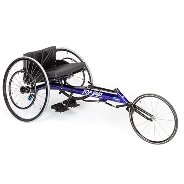 Invacare Top End Preliminator Stock Racing Wheelchair