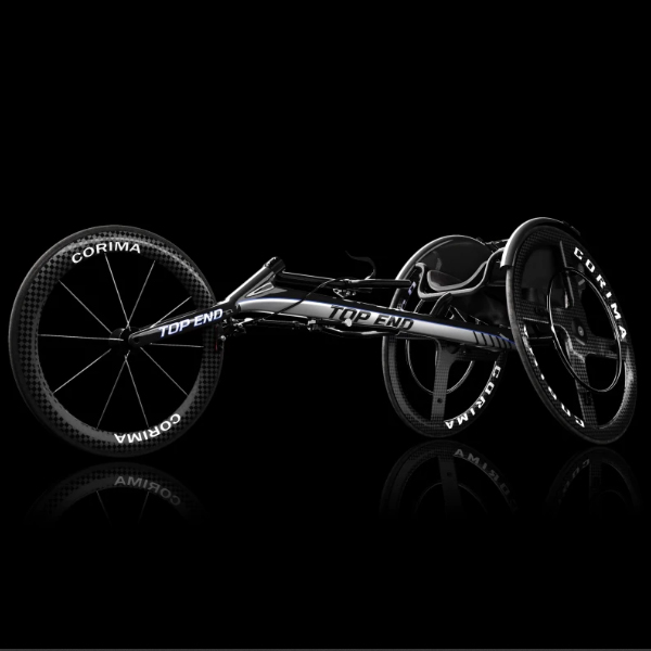Invacare Top End Eliminator NRG Racing Wheelchair