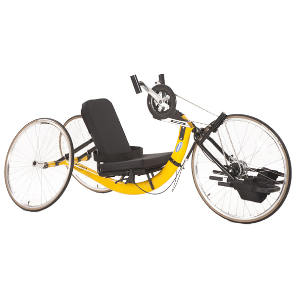 Invacare Top End XLT Handcycle