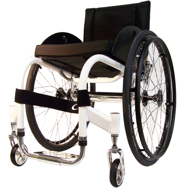 Colours Razorblade Wheelchair