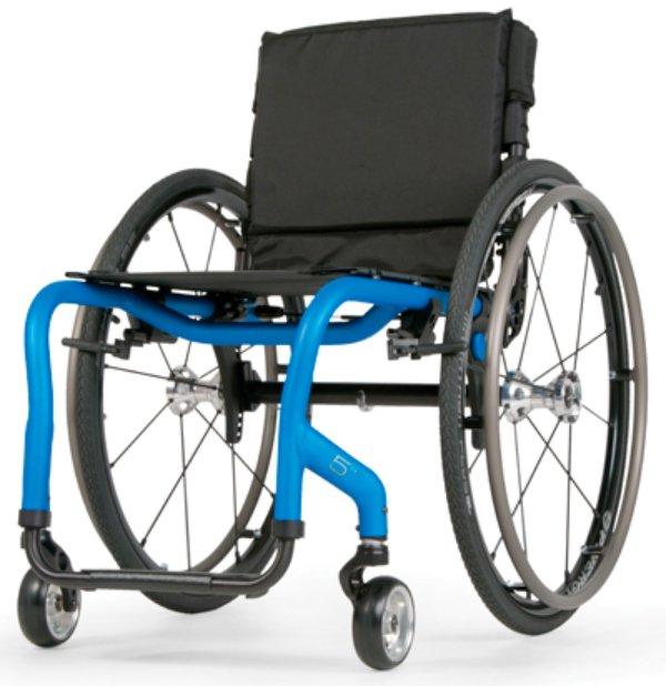 Quickie 5R Lightweight Rigid Wheelchair