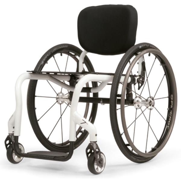 Quickie 7 Series Ultra Lightweight Rigid Wheelchair