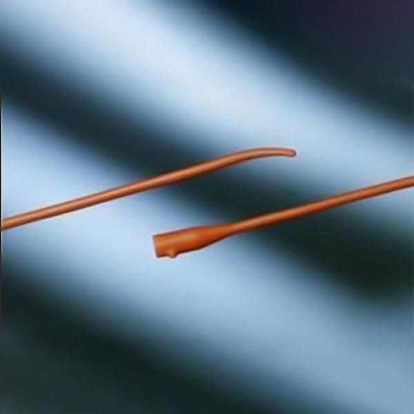 Bard Coude Tip Tiemann Catheters 12-18 Fr