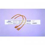 Bard Silicone Elastomer Coated Latex Catheter 30cc