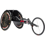 CarbonBike-USA R1 Racing Wheelchair