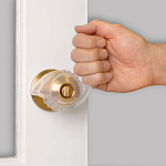 Great Grips 2-Lever Door Knob Gripper